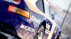 #185 959 Prodrive Rally Raid