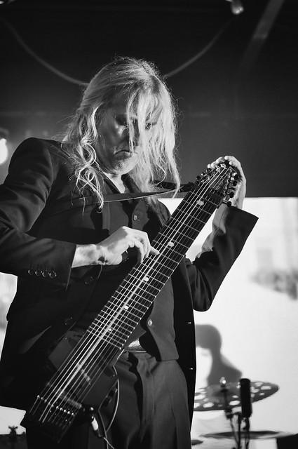 Steven Wilson(21)