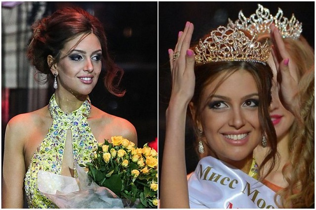 4813 Russian beauty queen converts to Islam, marries Malaysia's King 01
