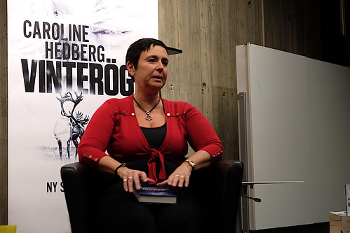 Therese Renåker – Mata inte skuggorna (roman)