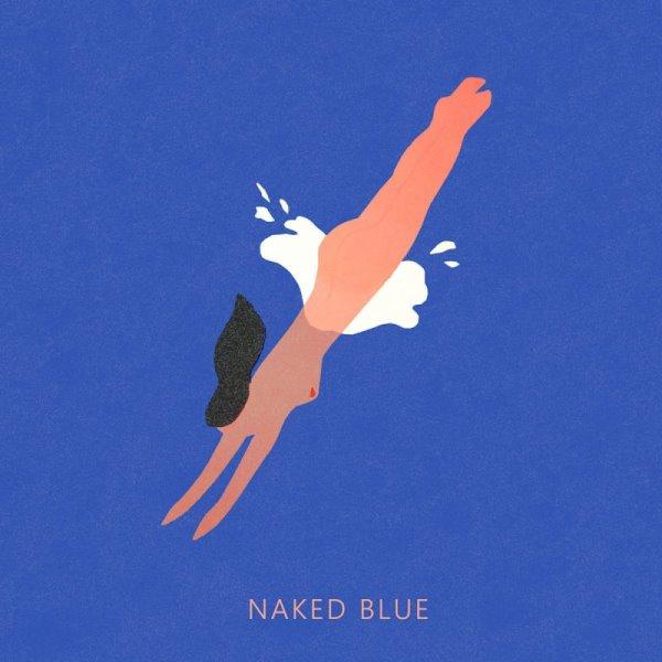 Kakkmaddafakka - Naked Blue