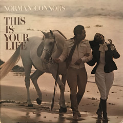 NORMAN CONNORS:THIS IS YOUR LIFE(JACKET A)