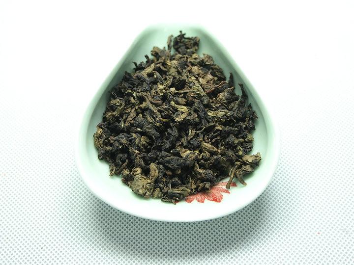 00's Aged TIE GUAN YIN (TI KUAN YIN) Light-Roast Flavor