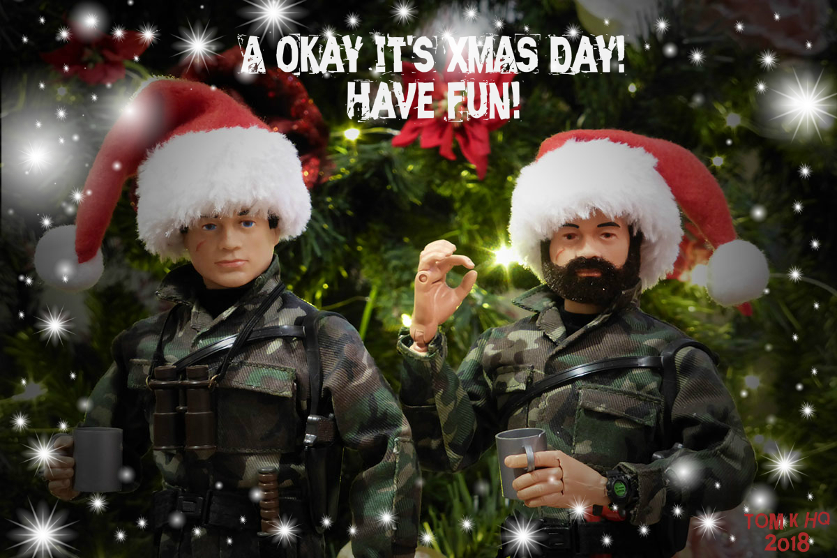 Pictures of your Action Men or Joe's in the Christmas spirit. - Page 3 45737789314_e1e086b80a_o