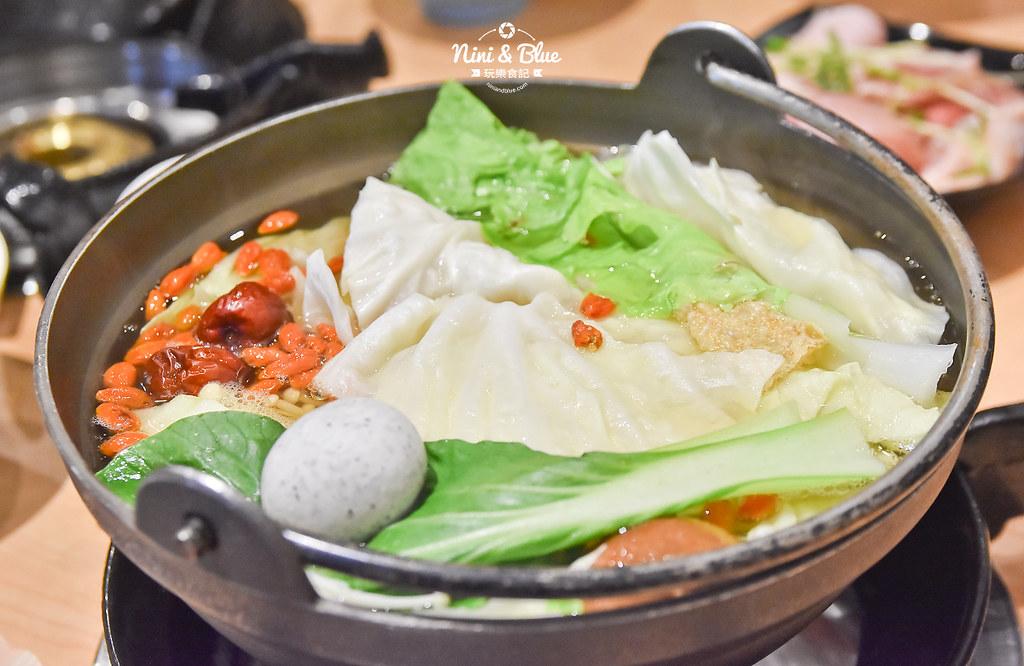 台中火鍋推薦 大樂鍋 海陸鍋 燒酒雞 麻辣26