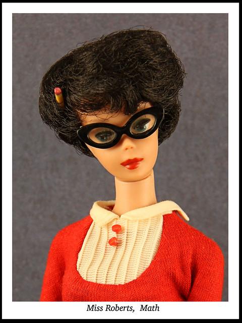 Miss Roberts