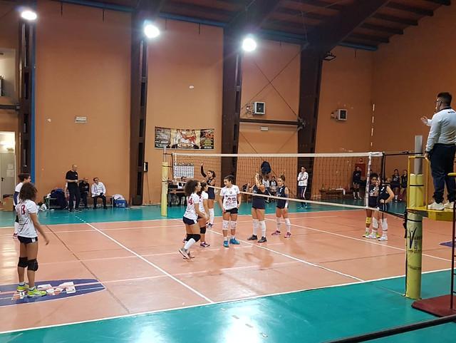 Tecnova Volley Gioia_2018-11-11_1