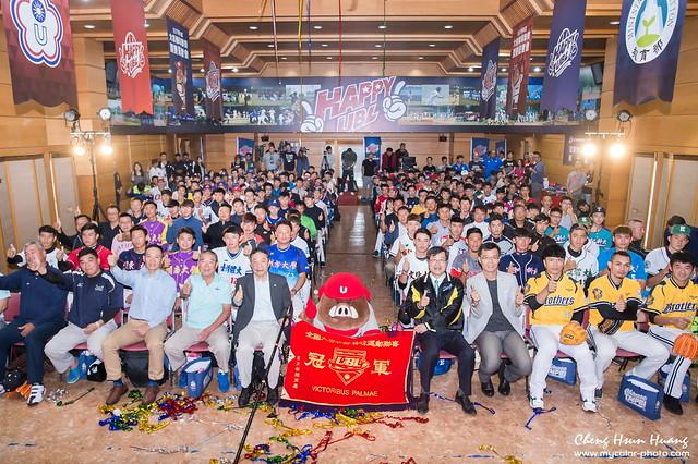 【活動紀錄】107學年度大專校院棒球運動聯賽 開幕記者會 - 0067, Nikon D4S, AF-S VR Zoom-Nikkor 200-400mm f/4G IF-ED