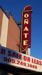 Oňate Theater,  Belen, New Mexico