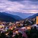 Evening magic in Mestia, Svaneti, Georgia by Maria_Globetrotter