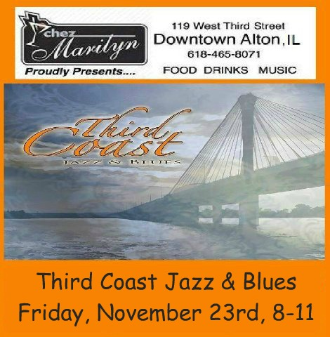 Third Coast 11-23-18