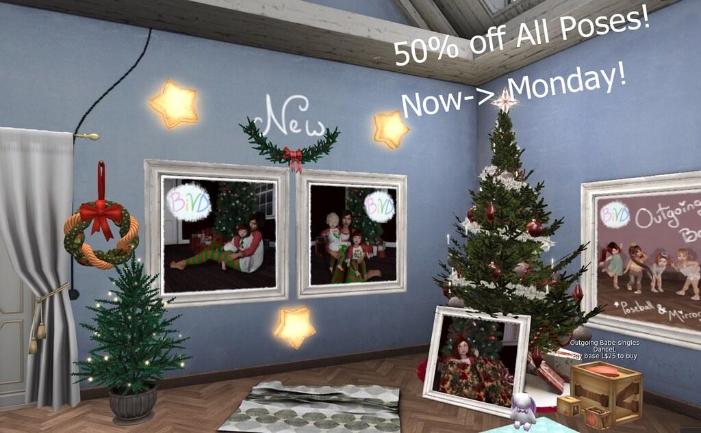 christmas bounty! - TeleportHub.com Live!