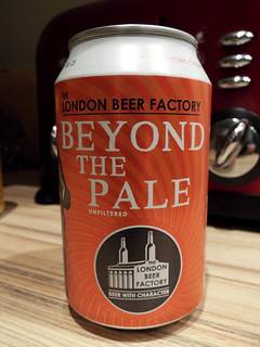 London Beer Factory, Beyond The Pale, England