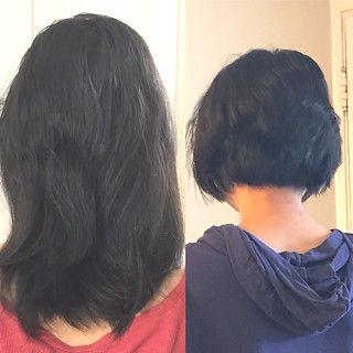 1 year of growth