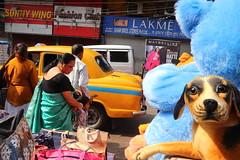 Market, Kolkata