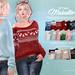 erratic / megan - sweater