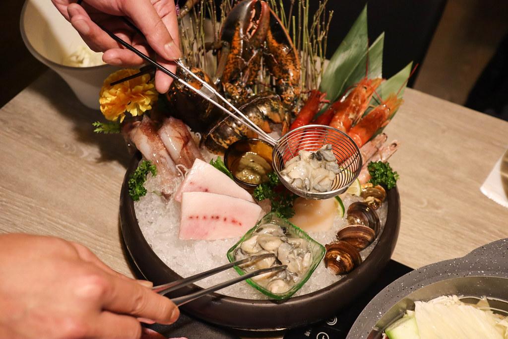 釧井 飛驒牛(海鮮鍋物) (65)
