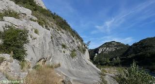 Gorges du gardon (Collias - Gard - 23 septembre 2018) (1)