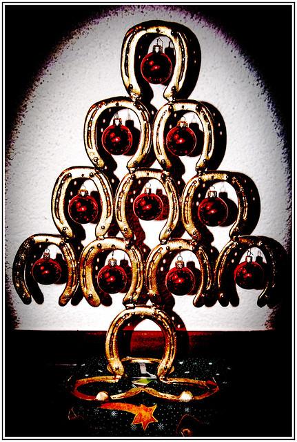 Weihnachtsbaum, Nikon D5300, Sigma 70-300mm F4-5.6 APO DG Macro HSM