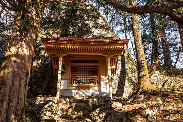 七ツ石神社
