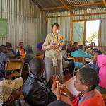 Volunteer Your Talents in Africa this Year!