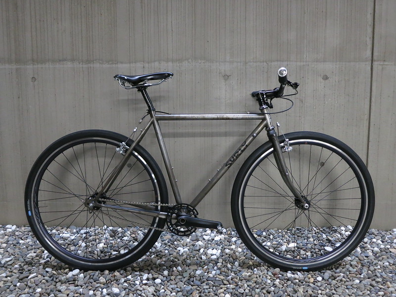 SURLY Cross Check SS Track