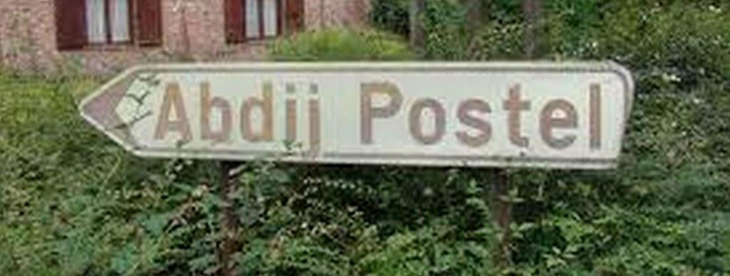 Norbertijnenabdij Postel