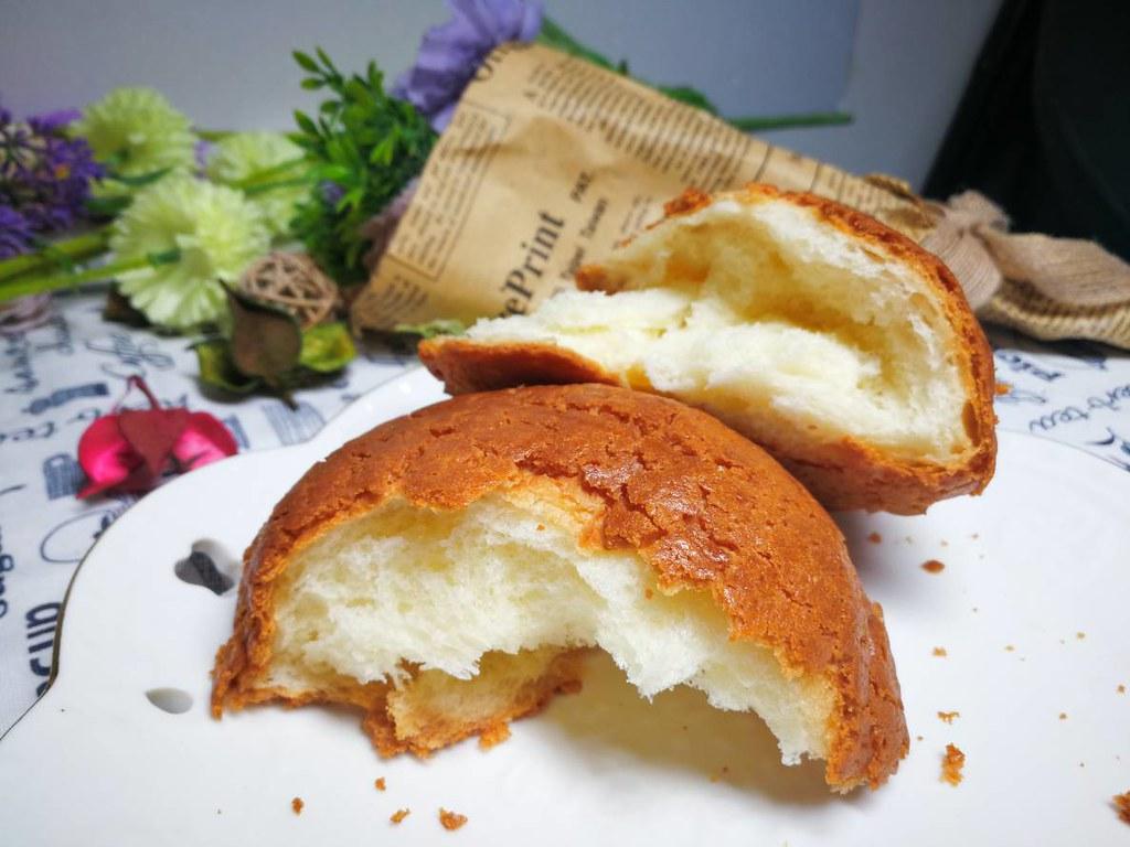 菠蘿麵包 ぼろパン BOLO PAN (4)