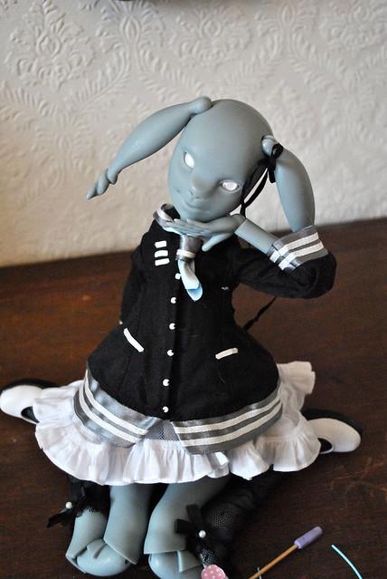 Pam (Mister Minou) : sexy rabbit(basp1) 46433331552_aff0531f90_z