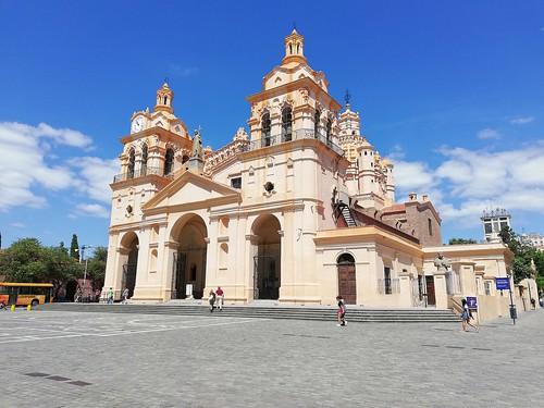Catedral Cordoba,Argentina !!!