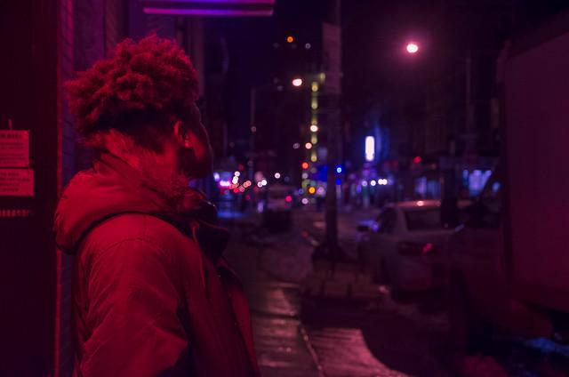 NYC NIGHT OPS, Nikon D7000, AF-S DX VR Zoom-Nikkor 18-105mm f/3.5-5.6G ED