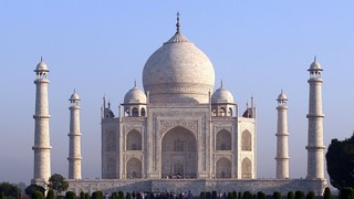 One Day Agra Tour by Car