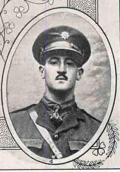 Huleatt Revington, John 1908