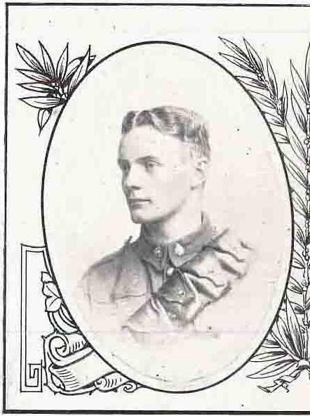 Colles Kennedy, Herbert 1913