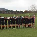 U16 v Highland (home) Nov 2018