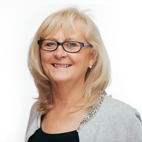 Annette Frische