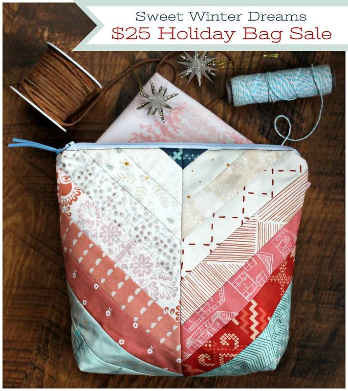 $25 Bag Sale