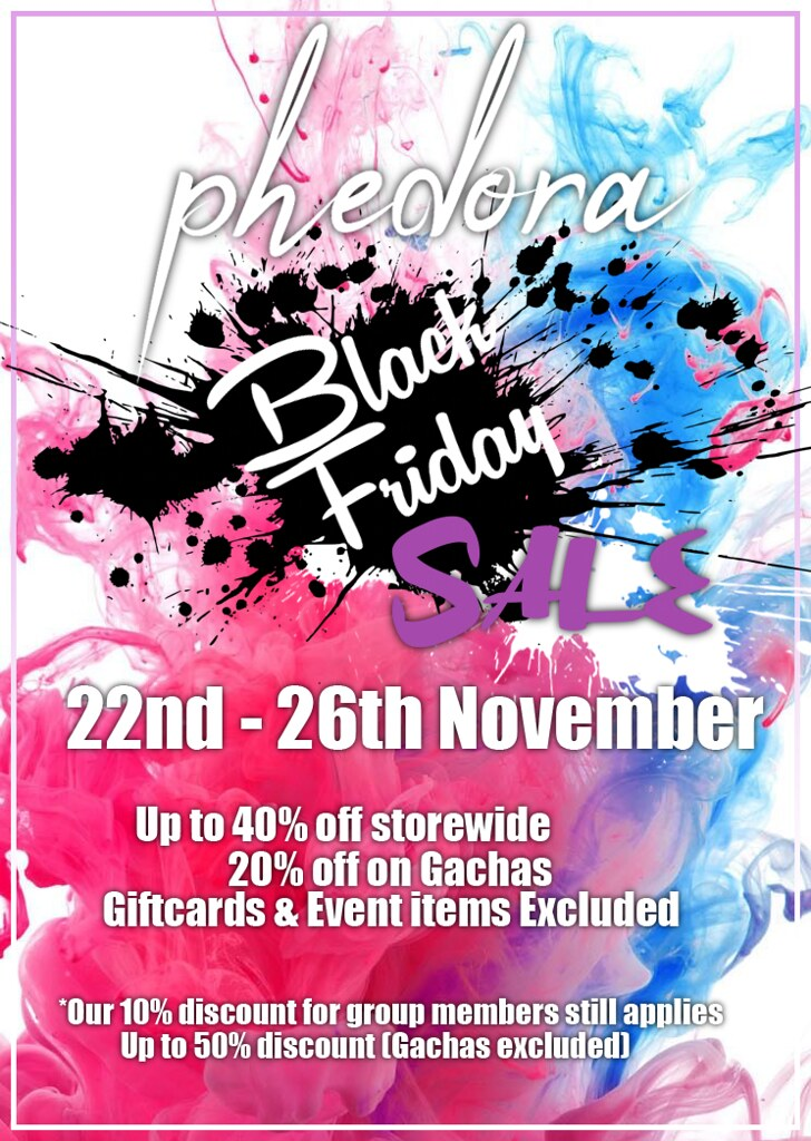 OMG! BLACK FRIDAY IS HERE ALREADY?!😱😱😱 - TeleportHub.com Live!
