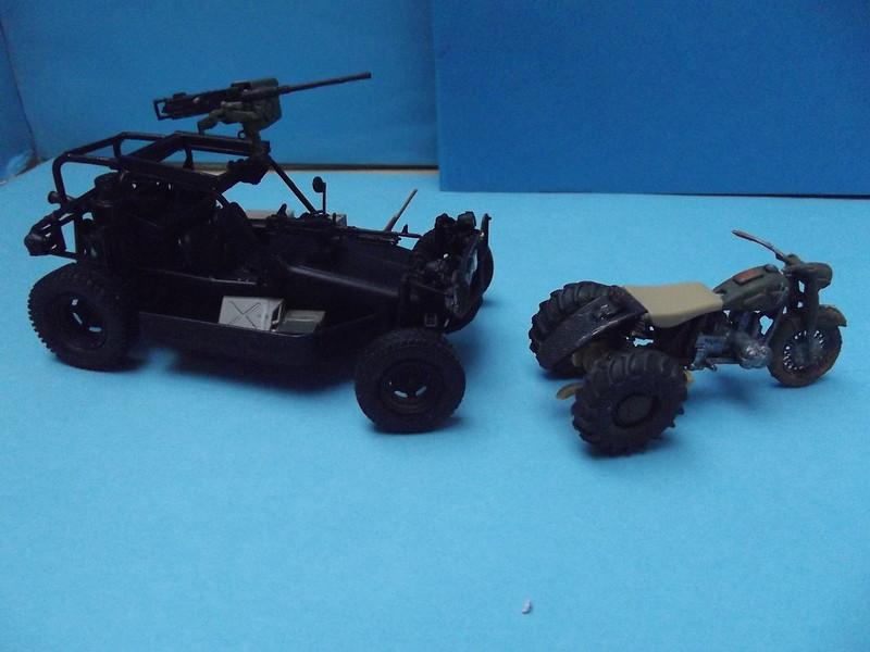 buggy hobbyboss 1/35 31072899737_3c1d5e9e37_c