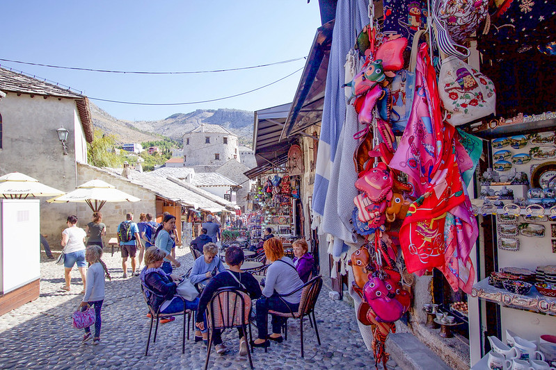 Things to do in Mostar, Bosnia