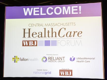 WBJ 2018 Health Care Forum