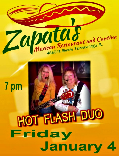 Hot Flash Duo 1-4-19