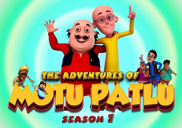 Adventures of Motu Patlu