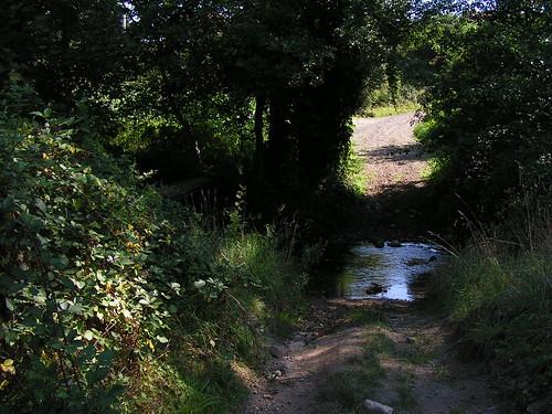 20080831 28738 1001 Jakobus Weg Wasser Furt Bach