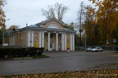 Небольшой театр