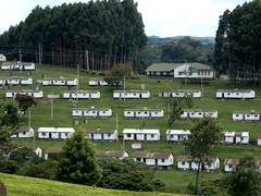 housing for the labourors