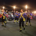 Torchlight Procession @ Sidmouth Folk Week (2018) 04 - Sussex Junction Morris