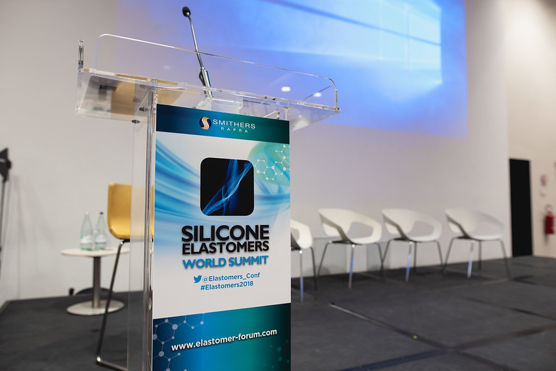 Silicone Elastomers & TPE Summit 2018