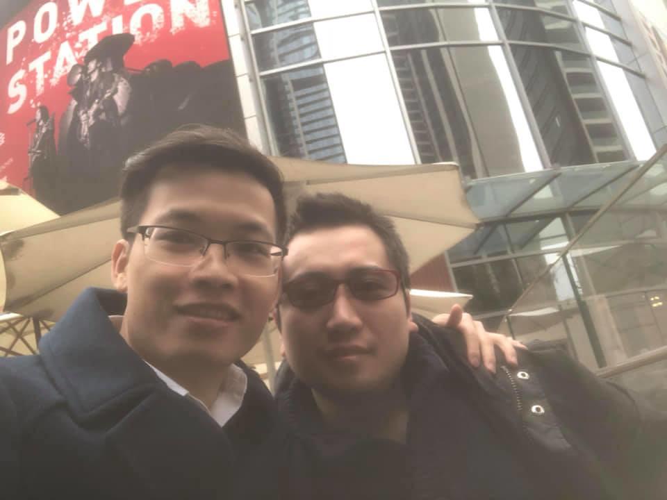Shenzhen Alan
