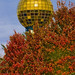 Sunsphere, 810 Clinch Avenue, Knoxville, Tennessee, USA / Architect: Community Tectonics,  Height: 266 ft (81 m) / Completed: 1982